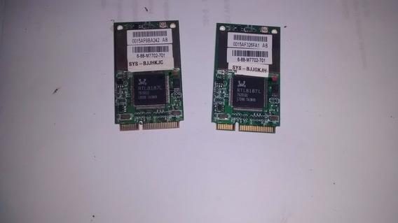 Placa De Rede Wireless