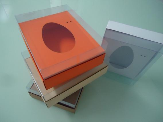 40 Caixas Ovos De Colher (ovo De Colher) /500g R$ 160,00
