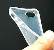 Capa Transparente Soft Silicone 0.3mm Case iPhone 7/7s