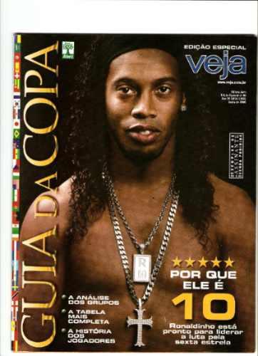 Especial Veja Guia Da Copa Do Mundo 2006