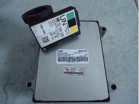 Modulo Injeção Celta 1.4 Flex 93355752 Fhrd Hr