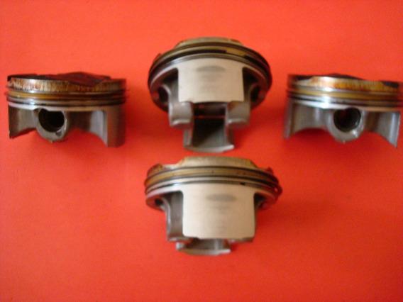 Pistão/pistões R6 08 Até 16 Yamaha Original Com Anéis (cada)