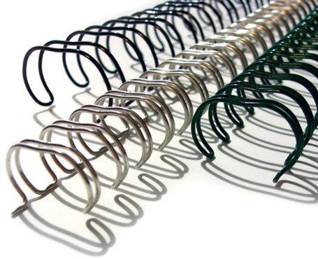 Kit Wire-o 5/16 + 1/2 + 1/4
