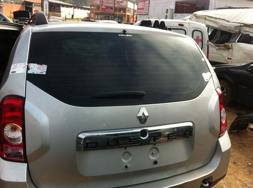 Sucata Peças Acessórios Renault Duster 2012