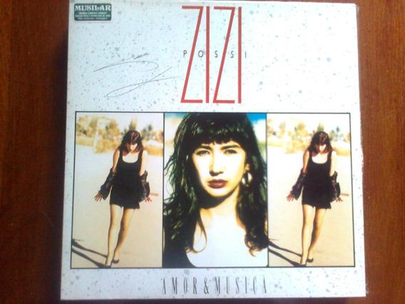 Zizi Possi - Amor E Musica