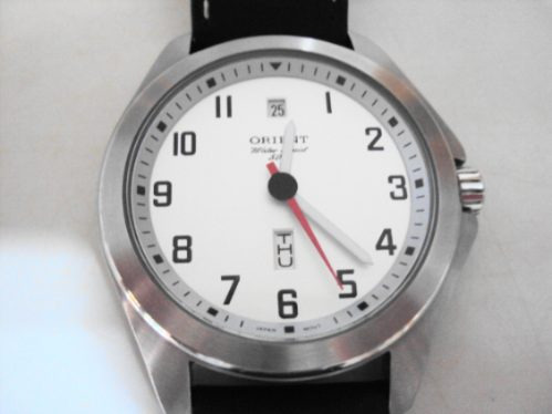 Relógio Orient - 50m - Japan Movt
