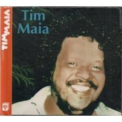 Cd Tim Maia 1978 - Funk Soul Samba Black Rio