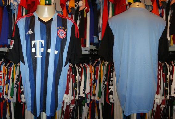 Bayern Munique - Camisa 2013 Reserva