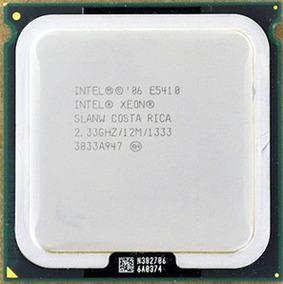 Processador Xeon Quad-core E5410 12mb 2.33ghz P/servidores