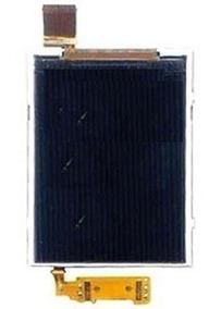 Lcd Display Sony Ercisson W100 +garantia+frete Gratis