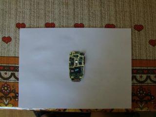 Lg Bx 4170- Cdma- Tim- Venda De Peças-placa Mãe
