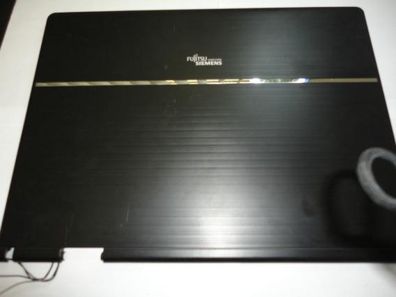 Carcaça Da Tela Lcd Fujitsu Amilo Xa 2528