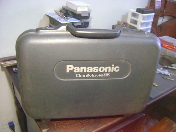 Filmadora Panasonic Svhs