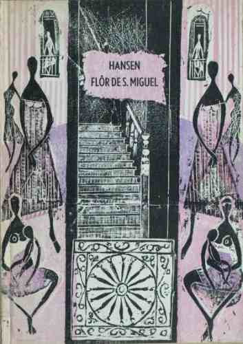 Hansen Bahia Livro 45 Xilogravuras Arte Moderna Brasileira 1