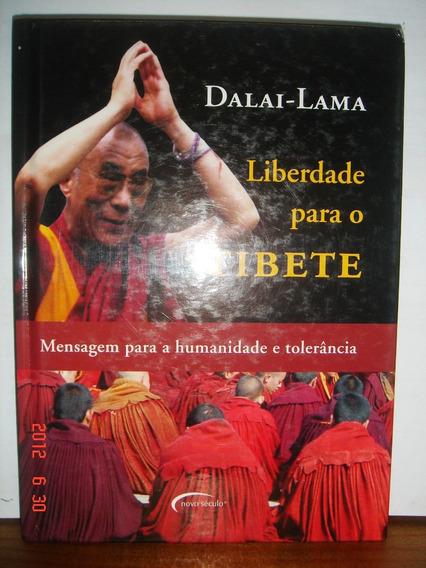 Liberdade Para O Tibete--dalai-lama