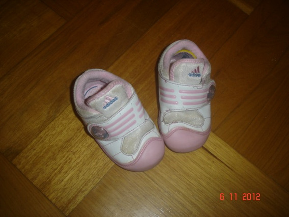 Tenis adidas Fisher Price