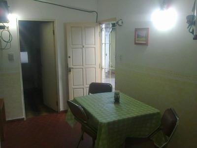 Casa 2 Amb 4 Personas,patio Parrilla,tv,directv