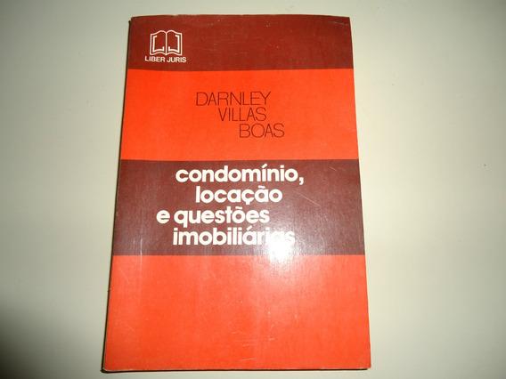 Condomínio, Locação E Questões Imobiliárias (1985)