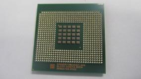 Intel Xeon 3.2ghz 533mhz 1mb Socket 604 Sl72y Kit 2 Pçs