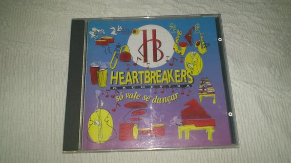 Cd Heartbreakers - Só Vale Se Dançar