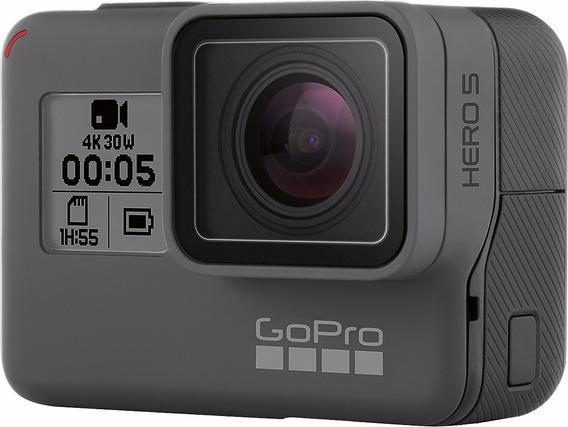 Gopro - Hero5 Black 4k Camera De Ação
