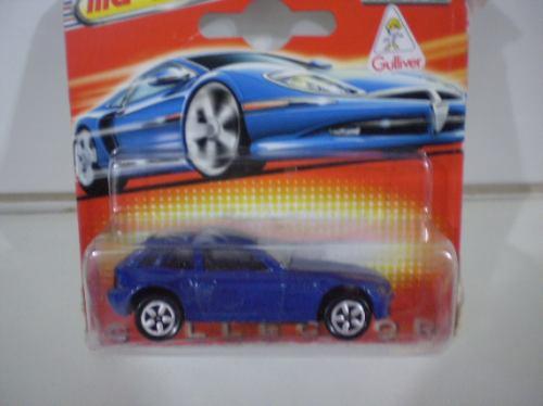 Majorette Bmw Z3 Coupe
