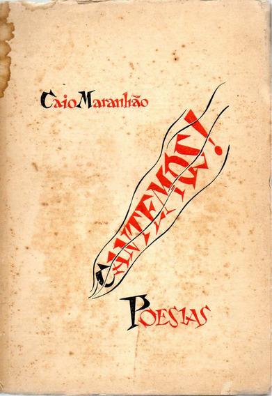 Cantemos! - Caio Maranhão - 1ª Edição