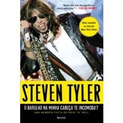 Aerosmith Steven Tyler Barulho Na Minha Cabeça Te Incomoda?