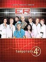 Dvd Er Plantao Medico Quarta Temporada (6dvd)