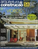 Arquitetura & Construção 244 * Ago/07