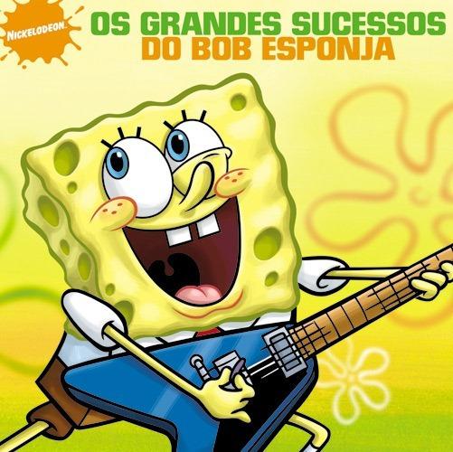 DJ BOB MUSICA SUA BAIXAR ESPONJA CD