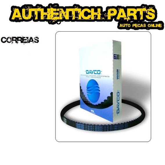Correia Dentada Chrysler Pt Cruiser 2.0 16v 00 À 04