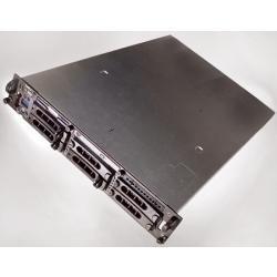 Servidor Dell 2850 Com 2 Hds Scsi 73gb 2 Fontes 3gb Ram