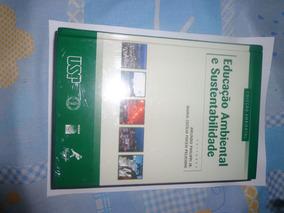 Livro Educação Ambiental E Sustentabilidade