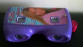 Britney Spears View Master C/ Imagens Em 3d