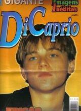 Pôster Cinemix Gigante 1 * Leonardo Dicaprio