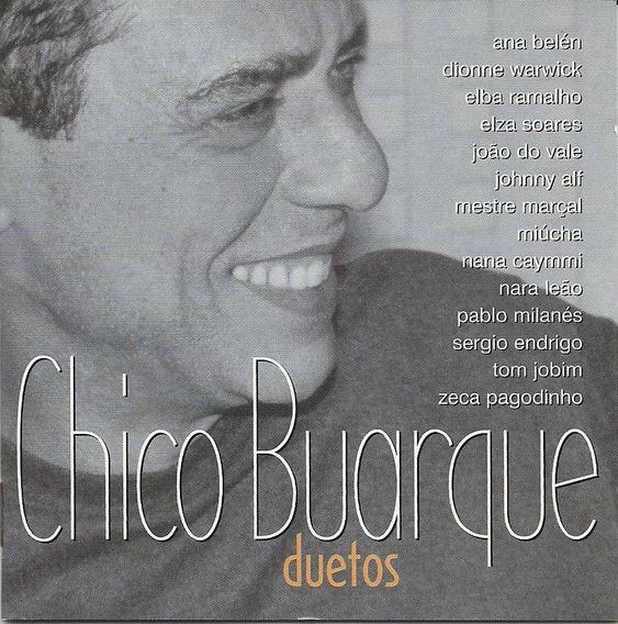 Chico Buarque Duetos