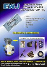 Assistência Técnica De Digital Diadur,fagor, Sino , Clever..
