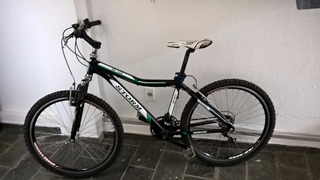 Bicicleta Shimano Storm Xc168