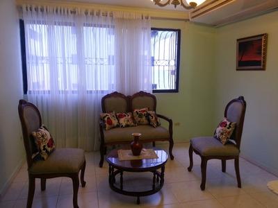 Br 809 Renta Apto Amueblado En La Moraleja 2 Habitaciones