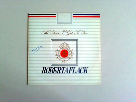 Compacto - Robertaflack