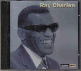 Ray Charles Hey Now Mestres Do Blues
