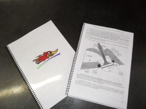 Livro Sobre Preparação De Motores