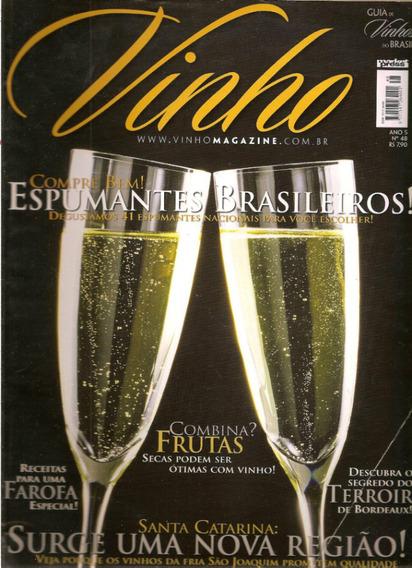 Revista De Vinho - Vinho. Santa Catarina: Surge Uma Nova Reg