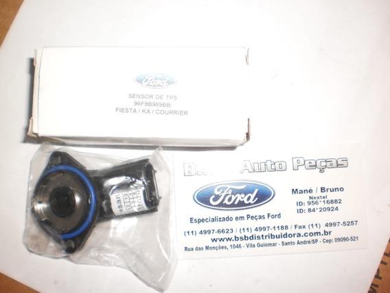Potencíometro Focus 1.8 *original*