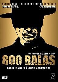 800 Balas - Resista Até O Último Cartucho