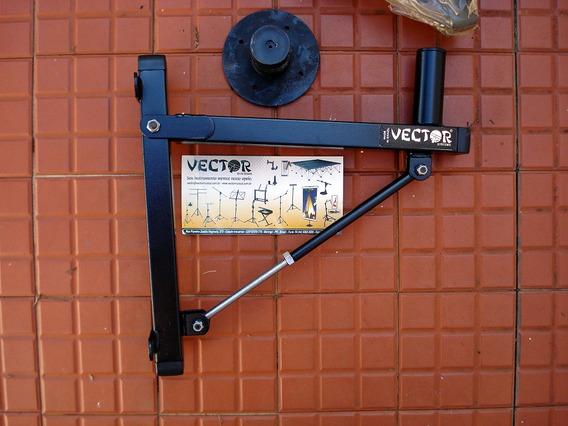 Suporte Vector Caixa Acustíca De Até 40kg