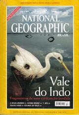 National Geographic Brasil 2 * Jun/00