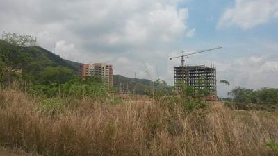 Parcela Jardín Mañongo Muy Cerca Futuro Continental Center