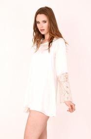 176a636cf Vestido Invierno - Vestidos de Mujer Piel en Mercado Libre Argentina